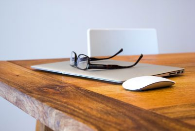 3 verplichte zaken voor op kantoor