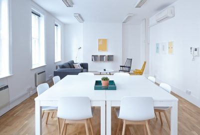 Je bedrijfspand nieuw leven inblazen? 5 tips