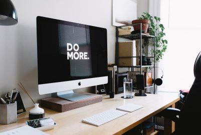 3 keer creatieve toepassingen voor op het kantoor