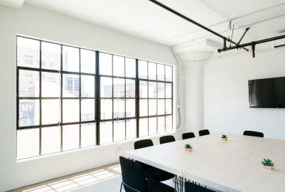 Het herinrichten van je kantoorruimte; 5 tips