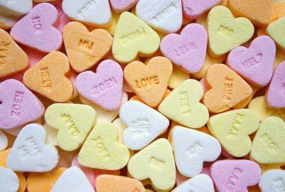 4 x luxe snoepgoed voor belangrijke relaties
