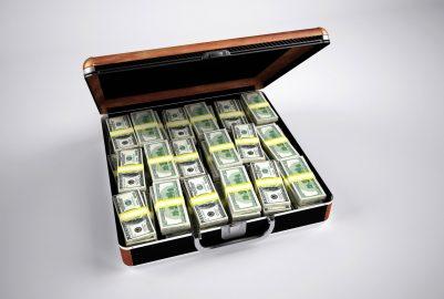 Vijf redenen waarom een zakelijke rekening een goed idee is