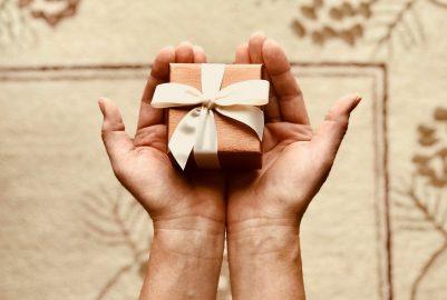 5 personeelsgeschenken voor de man