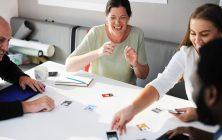 Een origineel en actief bedrijfsuitje organiseren? Zo doe je dat!