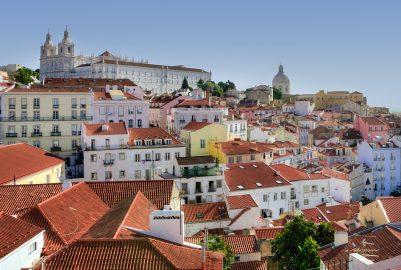 Een incentive reis naar Portugal; 5 redenen om dit te doen
