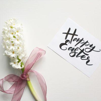 De 3 leukste geschenkpakketten voor Pasen