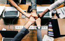 5 leuke activiteiten om te ondernemen tijdens bedrijfsuitje
