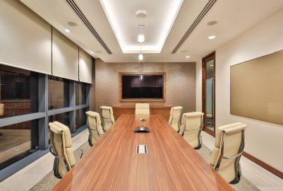 Houten kantoor meubels; 4 toffe ideeën