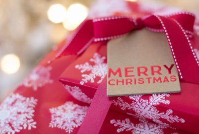 Kerstgeschenken: laat je inspireren door deze 4 voorbeelden!
