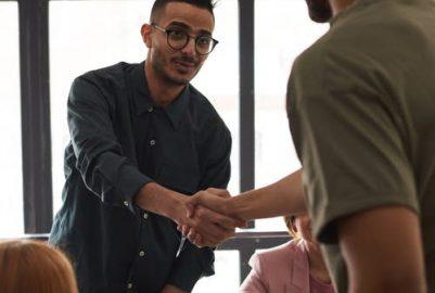 5 Tips voor een goede klantrelatie