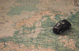 Transport naar Scandinavië: waar moet je rekening mee houden?