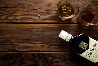 6 redenen om whiskey als cadeau te geven