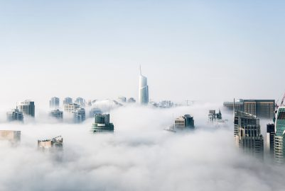 3 voordelen van een cloud werkplek op een rij!