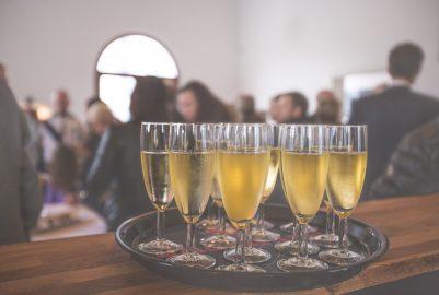 Een zakelijk festival organiseren: 4 tips