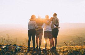 5 leuke ideeën voor een teambuildinguitje