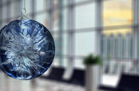 Een bedrijfsuitje met kerst, 5 leuke ideeën!