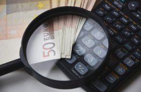 De mogelijkheden van voorfinanciering
