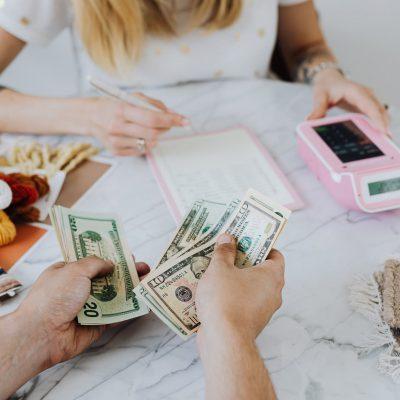 De voordelen van het uitbesteden van de financiering