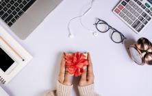 5x leuke welkomstpakketten om aan nieuwe medewerkers te geven