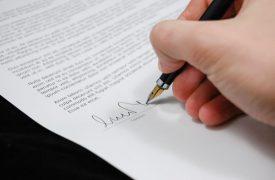Waar rekening mee houden bij een arbeidscontract opstellen?