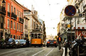Op zakenreis naar Portugal? 4 handige tips